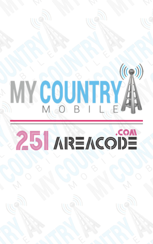251 area code- My country mobile